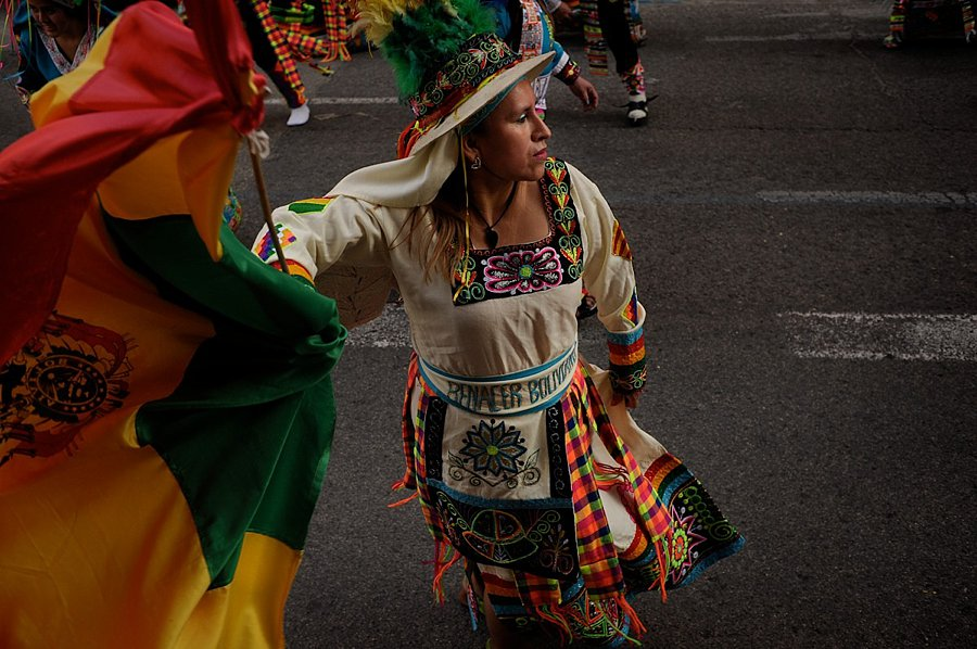 carnival boliviano valencia